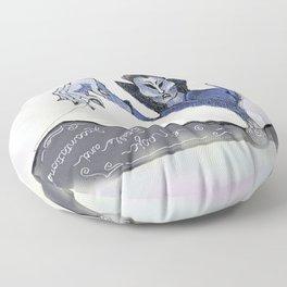 PRINCESS DARKNETE Floor Pillow