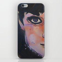 Aww, Hep iPhone Skin