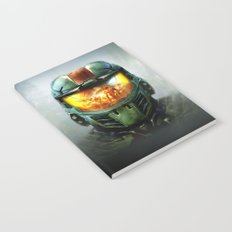Halo Notebook