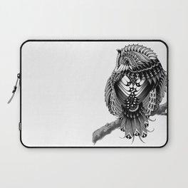 Chickadee Laptop Sleeve