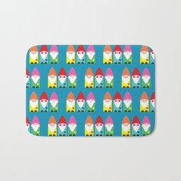 The BFF Gnomes II Bath Mat