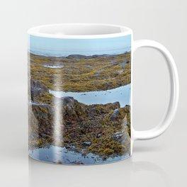 Tidal Shelf and the Fog Coffee Mug
