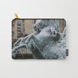 Ice Mares Carry-All Pouch