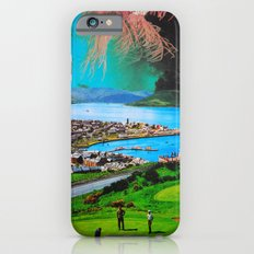 Putting Green iPhone 6 Slim Case