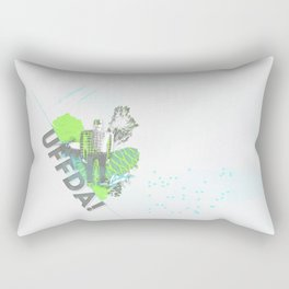 Paul Bunyan  Rectangular Pillow