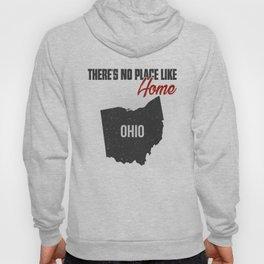 No place like home - Ohio Hoody