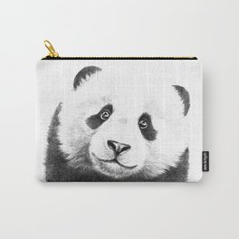 Giant  Panda G100 Carry-All Pouch