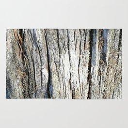 Old Stump Rug