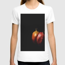 Autumn Pomegranate T-shirt