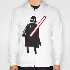 you are drawing vader Hoody