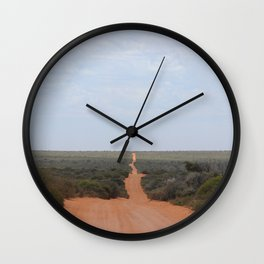 Francis Peron National Park Wall Clock