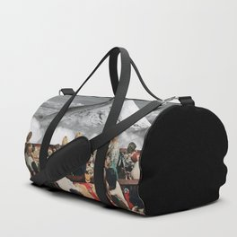Prime Location Duffle Bag