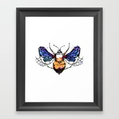 Abeille Framed Art Print