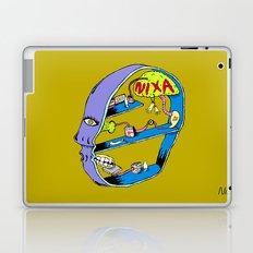 On My Head Laptop & iPad Skin