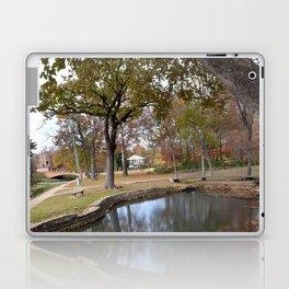 Northeastern State University - Hendricks Spring, No. 1 Laptop & iPad Skin