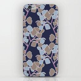 Julip Navy iPhone Skin