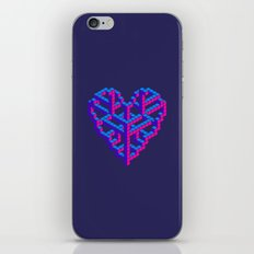 Impossible Love iPhone & iPod Skin