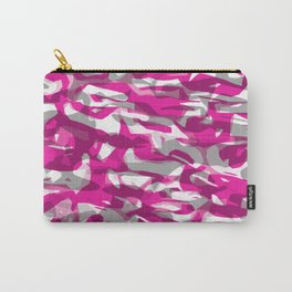 Mix Camouflage Carry-All Pouch