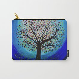 Colors of life Carry-All Pouch
