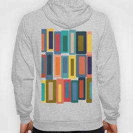 Shapes and Colors 40 Hoody