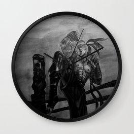 Haiiijaaa, Lee sin Wall Clock