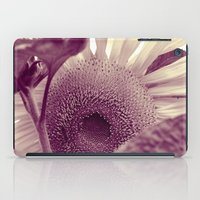 sunflower iPad Cases featuring Sunflower by Laake-Photos