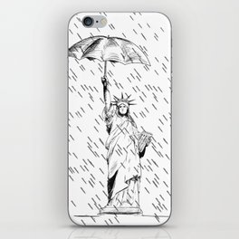 The New Yorker iPhone Skin