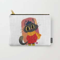 The Little Cat Carry-All Pouch