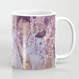 "春 ""Haru"" Coffee Mug"