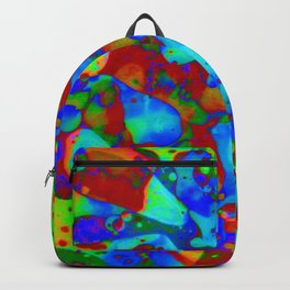 Soft Implosion Backpack