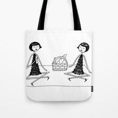 Picnic Tote Bag
