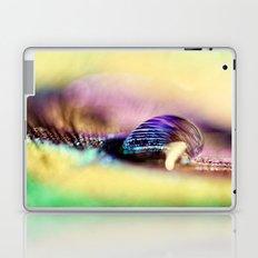 Vivid Abstract Feather Laptop & iPad Skin