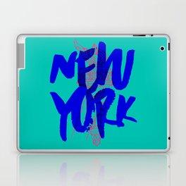 Place: New York Laptop & iPad Skin