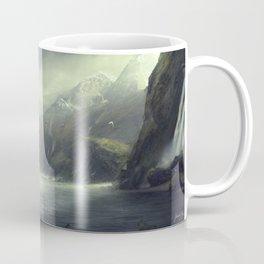 VIKINGS-JOURNEY Coffee Mug