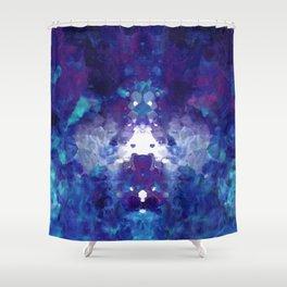 Euphoria #2 Shower Curtain