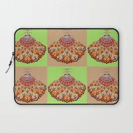 angel butterfly Laptop Sleeve