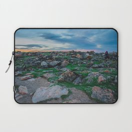 At the Top of the World: 1 Laptop Sleeve