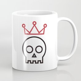 Hamlet. To be or not to be Coffee Mug