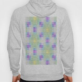 """series """"Stained glass"""" - seven colors Hoody"""