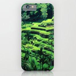 Ubud, Bali iPhone Case