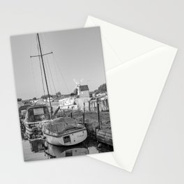 Thurne Dyke, Norfolk Broads Stationery Cards