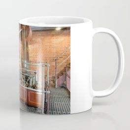 Beam engine blur Coffee Mug