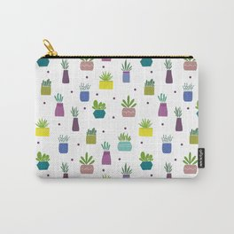 Lovely plants Carry-All Pouch