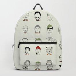 Random People Backpack