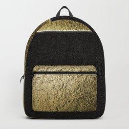 Deco golden glam Backpack