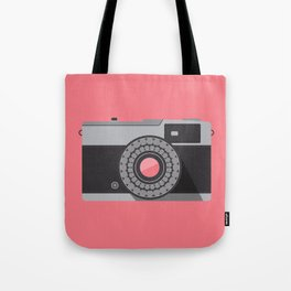 Camera Series: Olympus Trip 35 Tote Bag