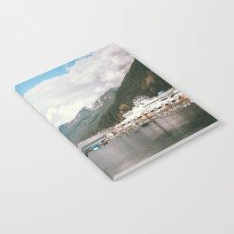 Horseshoe Bay Notebook