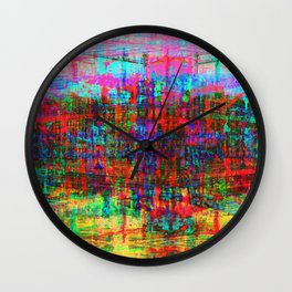 20180312 Wall Clock
