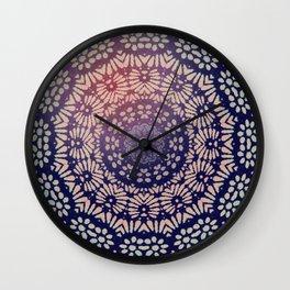 Kollide Wall Clock