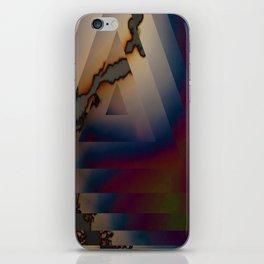 Bermudian iPhone Skin